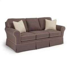 ANNABELCOLL0SK in by Best Home Furnishings in Wichita, KS - ANNABEL COLL0SK Stationary Sofa