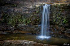 Katoomba Waterfalls, Australia