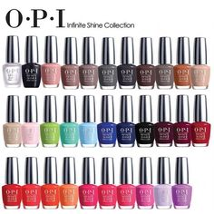 Are your nails in need of some winter loving? Try the new OPI infinite shine range at VIDA. 💅🏼💅🏼#oldburysalon #vidahairandbeauty #dayspa #nails #manicure #opi #opiinfiniteshine #winter #spa #salon #hands #oldbury #instabeauty #instanails  #nailpolish #glam #beautiful