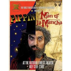 #poster #posterdesign #broadway #manoflamancha #broadwaymusical #carmel #carmelbythesea #pippin #musical #musicaltheater #donquixote #dreamtheimpossibledream #impossibledream #magictodo #broadwayshow #stephenschwartz #carmellocals #montereybaylocals - posted by TringaliArt https://www.instagram.com/tringaliart - See more of Carmel By The Sea, CA at http://carmellocals.com