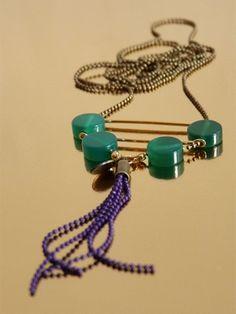 les bijoux de Mulot b. -  http://mulotb.com/