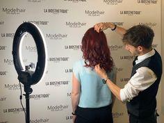Modelhair. life.style.art Guy, Bern, Paris Fashion, Hair, Life, Style, Beauty Products, Long Hair, Swag