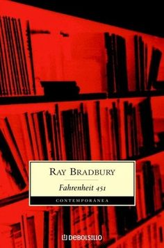 Review: Fahrenheit 451 by Ray Bradbury. Via cookingandcomposition