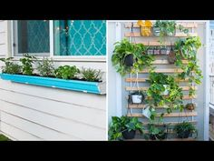 Watch: Nifty - 8 Ways To Brighten Your Backyard Landscape Design Software, Garden Landscape Design, Buzzfeed Nifty, Feng Shui, Front Yard Landscaping, Landscaping Ideas, Backyard Ideas, Garden Images, Easy Garden
