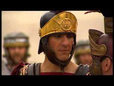 Horrible Histories:Rotten Romans: the Battle of Avaricum. decimation - YouTube