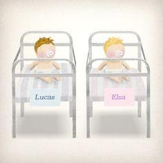 Äntligen har de populäraste namnen bland nyfödda barn i Sverige 2014 avslöjats.   Har du någon i ditt släktträd med dessa namn?