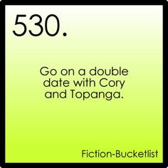actually, I think this would be awkward because they are just too perfect.