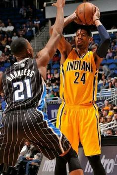 @Indiana Pacers (1-0) DEFEATED @Orlando_Magic (0-1) 97-87. FINAL. #NBAOpeningNight #NBATipOff #NBAisBack #NBA #INDvsORL @NBA