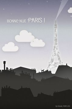 Very nice tutorial from a designer ::)8 postcard from Paris – css3 keyframes animations in use