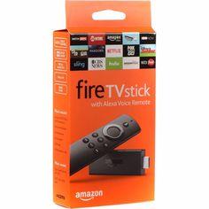 JAILBROKEN/KODI/EXODUS/MOBDRO Amazon Fire TV Stick Digital Media Streamer #UnbrandedGeneric