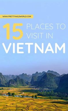 Points of Interest: What to See and Places to Visit in Vietnam | where to go in Vietnam, places to go in Vietnam, must see in Vietnam, cities in Vietnam to visit, Vietnam places to visit, best cities to visit in Vietnam, best cities in Vietnam, famous places in Vietnam, best places in Vietnam, Vietnam points of interest, what to do in Vietnam, places to see in Vietnam, Vietnam travel destination, Vietnam travel tips, Vietnam travel amazing places, Vietnam travel itinerary #Vietnam #Asia #travel