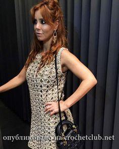 кожаное платье ванессы
