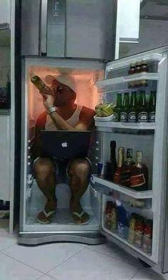 Beer Cooler......