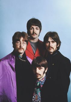 Pictures from the Beatles photoshoot for Life Magazine with Henry Grossman. The Beatles interrupted the Sgt Pepper's recording sessions to take these photos on February The Beatles, Beatles Art, Beatles Photos, Beatles Bible, Beatles Poster, Life Magazine, Iron Maiden, Great Bands, Rock Music