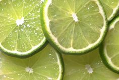 Orange And Lime Facial Mask For Acne