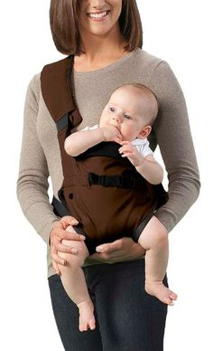 Aprica Side Carrier - Loft Brown