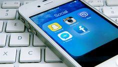 Social Media Trends 2017: Das erwartet euch auf Facebook Instagram Snapchat & Co.