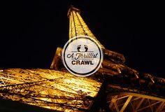 A Paris monument bar crawl