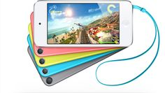 Giveaway of iPod Touch 32GB 5th Gen and ITooch Music from EduPad and The iMums