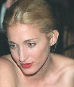 Carolyn Bessette-Kennedy - fashion icon of the 90' mujeres con estilo unico