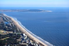 There's A Tiny Town In North Carolina Completely Surrounded By Breathtaking Natural Beauty Southport, NC