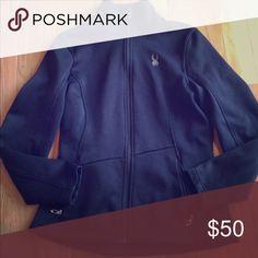 Ladies spyder Jacket size Large Excellent condition Spyder Jackets & Coats