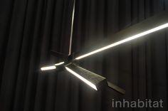 ICFF, Green Lighting, NY Design Week, Stickbulb, led light, led lights, led lighting, RUX, icff, international contemporary furniture fair, ICFF, International Contemporary Furniture Fair, new york design week