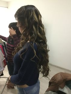 Modelo Lili Agencia Quetzalli