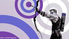 Hawkeye by Ammotu on DeviantArt