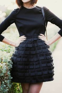 The #LBD by The Christelle Factor