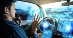 Transport Topics, Future Energy, Automotive News, Self Driving, Future Car, Artificial Intelligence, Machine Learning, Science And Technology, Transportation