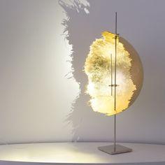 Exclusividade no showroom Light Design+Exporlux do Rio de Janeiro #catellani&smith  PK Table Lamp - Catellani & Smith at Lightology