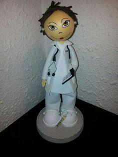 FofuBanny doctora