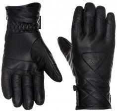 rukavice Roxy Torah Bright anthracite