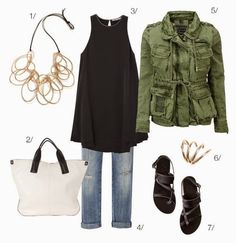 Summer to Fall Transition Outfit, Look of the Day, Fall Outfits, Fall Fashion, The Closet Coach
