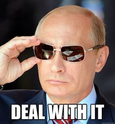 PUTIN ROCKS! Fed up with Muslim violence in Crimea, Russian government orders police to search Muslim women in headbags, Muslim bearded men,...