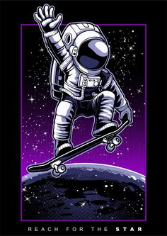 Trippy Wallpaper, Cartoon Wallpaper, Peter Max Art, Astronaut Wallpaper, Dope Cartoon Art, Dope Wallpapers, Creative Background, Arte Pop, Dark Fantasy Art