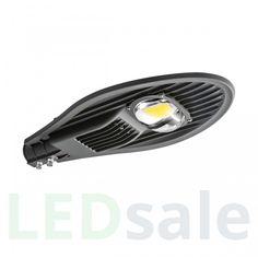 30W LED Gadelys (Svarer til 80W HPS)