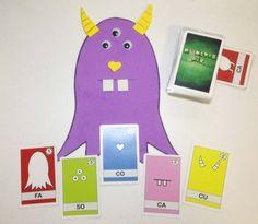 Monster Kit el juego de mesa que no puede faltar en casa y en tu clase