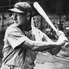 BIO Pics: Great American Baseball Players - Biography.com