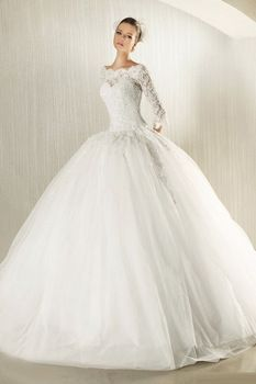 Kate Milano room  style Huagui Huang Princess Bride Bra trailing wedding dress 2014 new
