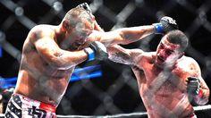 Dan Henderson vs Shogun Rua [FIGHT HIGHLIGHTS]