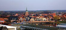 Boizenburg auf Wikipedia