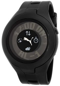 Price:$33.99 #watches Puma PU910211001, Complete your look with watches from Puma.