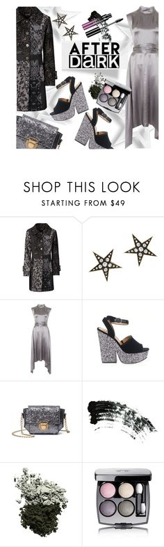"""""""Spring-Summer 17 (Plus Size Chic)"""" by foolsuk ❤ liked on Polyvore featuring London Road, Topshop, Steve Madden, Sue Devitt, Tom Ford, Chanel and Charlotte Russe"""