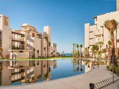 Your Property in Marbella: Luxury Beachfront Apartment New Golden Mile (Marbella-Estepona)