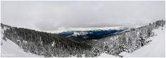 Rafel Miro posted a photo:  - Vista panoràmica pujant el Pic de l'Orri en un dia gris i gelat.  - Vista panorámica subiendo el Pic de l'Orri en un día gris y helado.  - Panoramic view while reaching 'Pic de l'Orri' mountain on a grey and cold day.