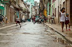 My World Vision: My World Vision -Around The World-  Cuba, ya tú sa...