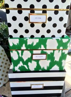 Refresh Your Office with Stylish Kate Spade Office Supplies from urbangirl
