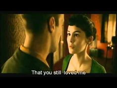 Carla Bruni - Quelquun ma dit Video unofficial [English translation] (lyrics)